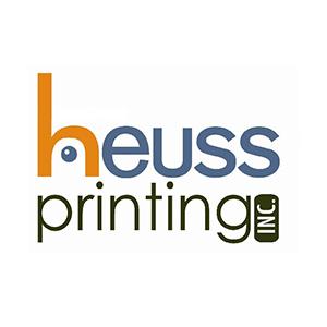 Huess Printing Inc.